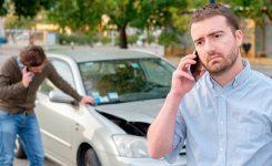 La importancia de la asistencia médica en un accidente de tráfico